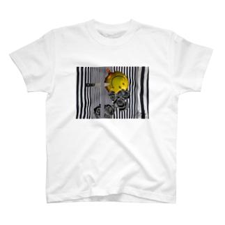 YUGAMI T-shirts