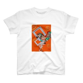 迷走 T-shirts