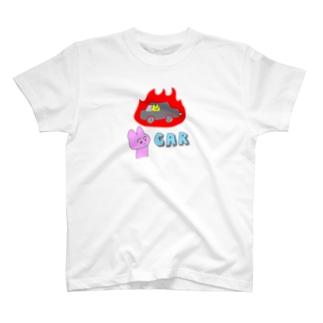 CAR T-shirts