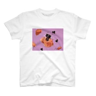 祝 T-shirts