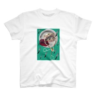 すといっく T-shirts