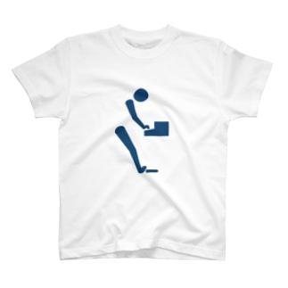 Piano solo【ピアノソロ】 Musictogram17・18 T-shirts