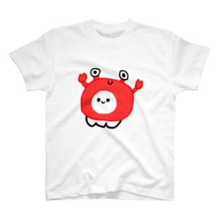 かにに T-shirts