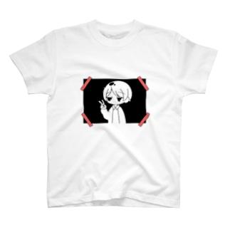 おかもとくん T-shirts