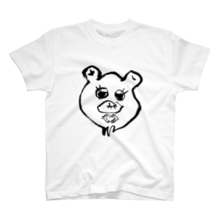 ほやプリチー T-shirts