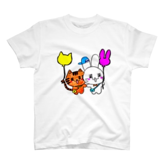 balloon☆ T-shirts