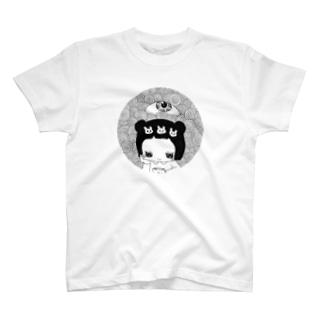黄昏おんなのこ T-shirts