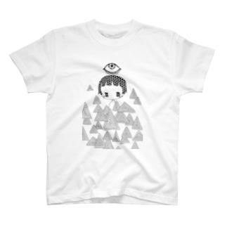 埋 T-shirts