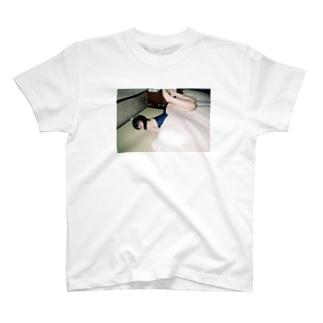論理 T-shirts