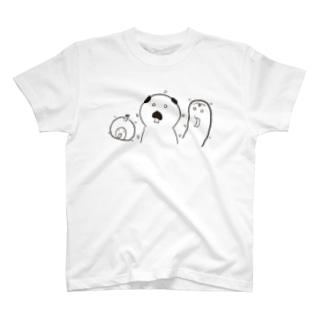 WANA WANA T-shirts T-shirts