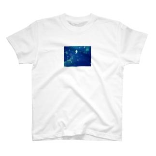 クリオネ T-shirts