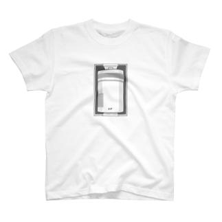 電池式 T-shirts
