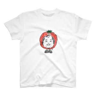 なべしゅんさん T-shirts
