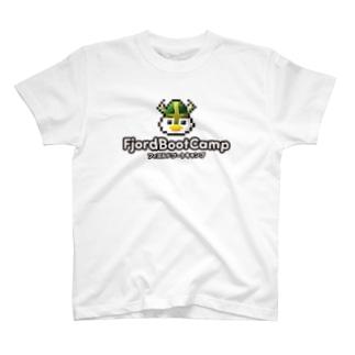 ピクセルピヨルドFBC T-shirts
