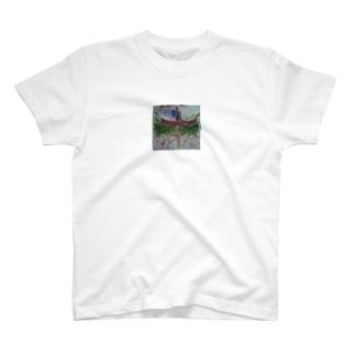 じゅかいしょうじょ T-shirts