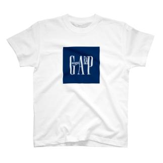 GangstARAP_original T-shirts