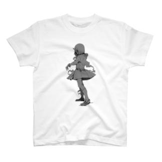 艮ちゃん T-shirts