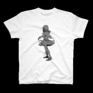 Otukoの艮ちゃん T-shirts