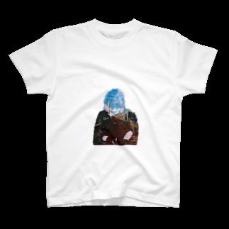 なうちの葛藤 T-shirts