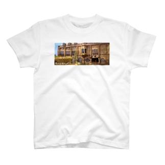 Sherlock Holmes T-shirts