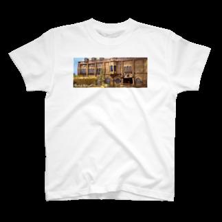 sherlockgakuenのSherlock Holmes T-shirts