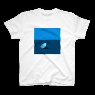 なうちのEndless Summer T-shirts