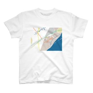 おどるダンス T-shirts