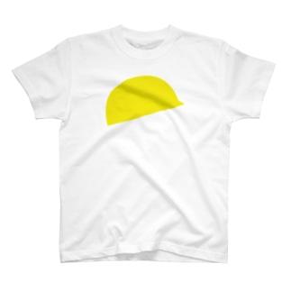 はてなの大チェッカーくん(仮) T-shirts