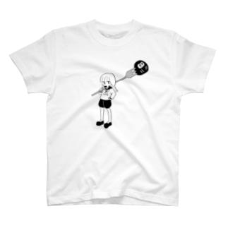 だるまハンター T-shirts