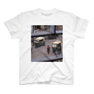 アーグラTシャツ T-shirts