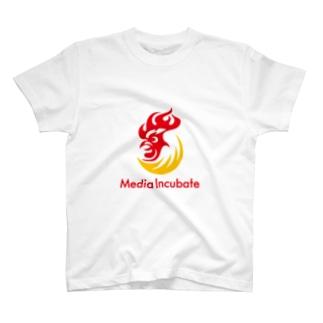 メディアインキュベートストア T-shirts