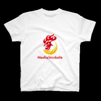 メディアインキュベートのメディアインキュベートストア T-shirts