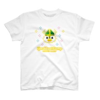 春気分♪パステルピヨルド T-shirts