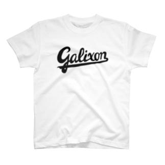 -47.3(メジャーリーガー風) T-shirts