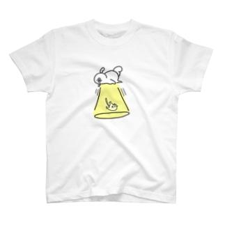 キャトルミャーティレーション T-shirts