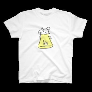 pokmockのキャトルミャーティレーション T-shirts
