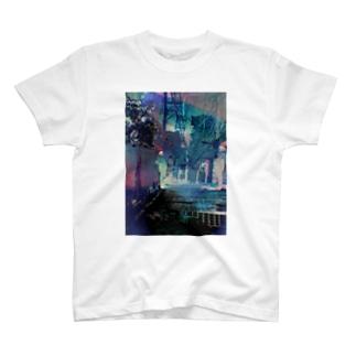 変化 T-shirts