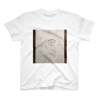 チルパリ T-shirts