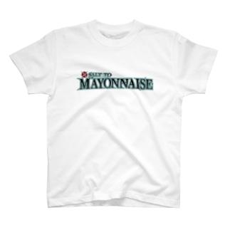 高カロリー T-shirts