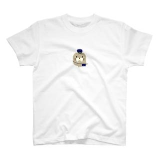 ポストド T-shirts