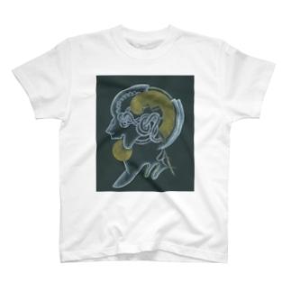 maison de M T-shirts