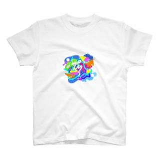Mimune Tina  T-shirts