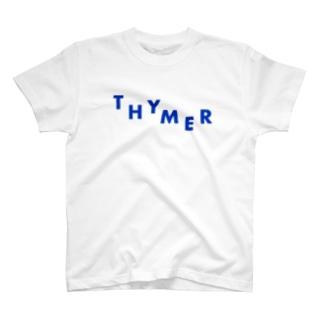 Thymer  T-shirts