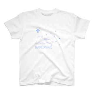 ナメクジ T-shirts