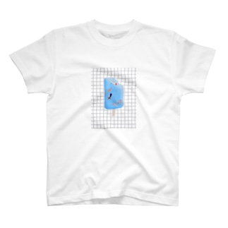 初夏柄 T-shirts