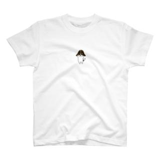 セントバーナード君 T-shirts