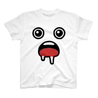 よだれ T-shirts