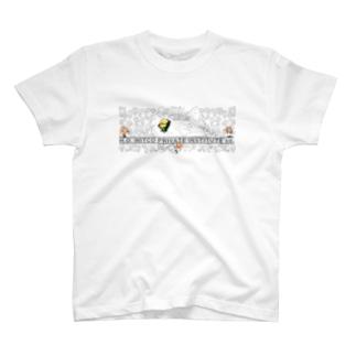 HOWITCOPICO-3 T-shirts