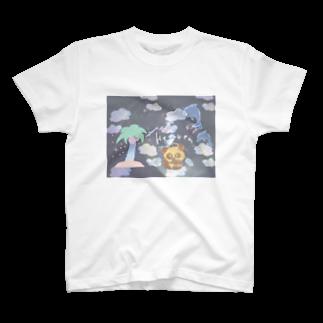 シュウマイのバニラ味のnn T-shirts