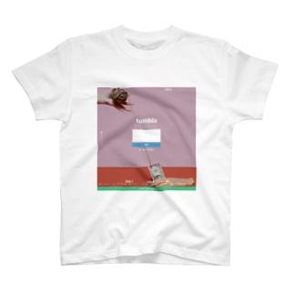 登録 | Tumblr Thu Mar 12 2015 12:17:39 GMT+0900 (JST) T-shirts